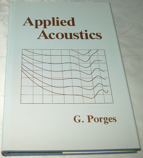 Applied Acoustics