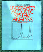 Underwater Acoustic System Analysis, Second Edition